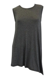 Ashley Top charcoal